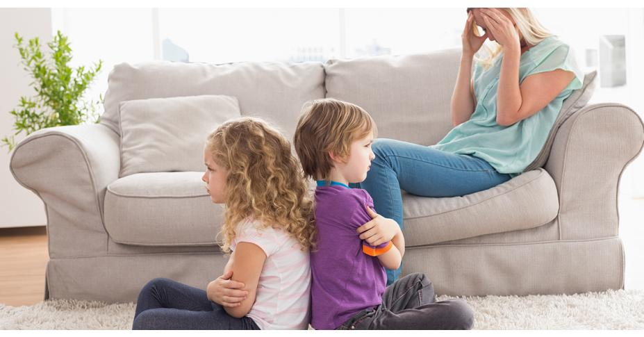 Examining Sibling Rivalry from 3 Perspectives