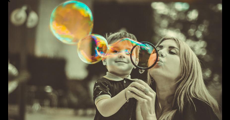 The 8 Destructive Parenting Myths