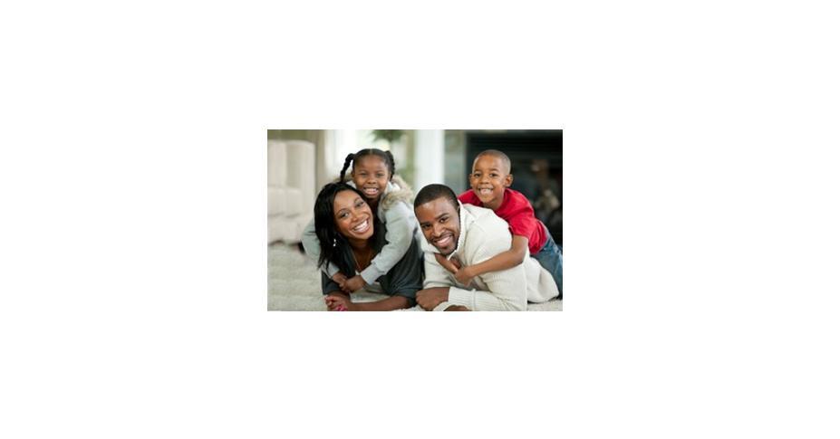 Good Parenting Builds Your Child's Self-Esteem