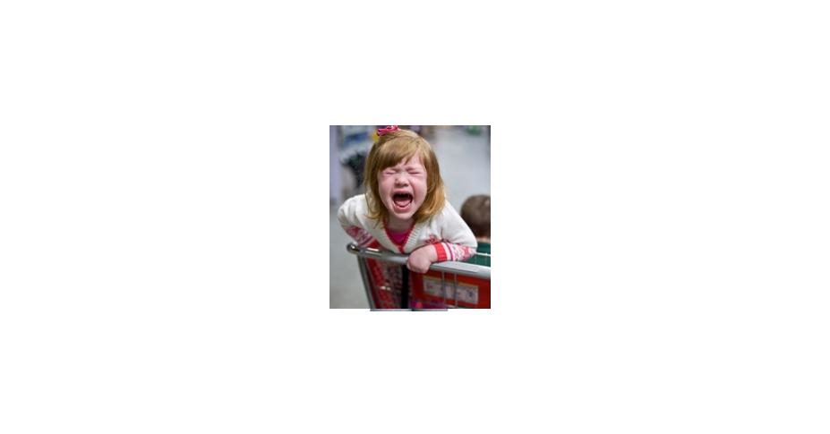 Three Tips to Stop Tantrums and Meltdowns