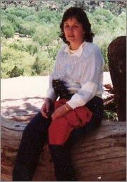 Mary Simonsen