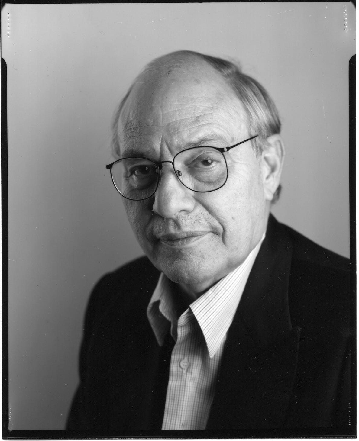Hugh Nissenson