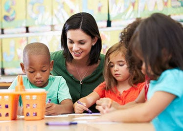 Teachers Product Family