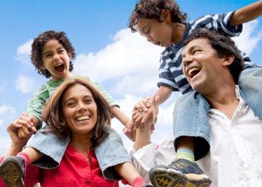 Parenting Challenges