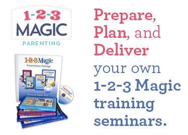 Parenting Training Materials