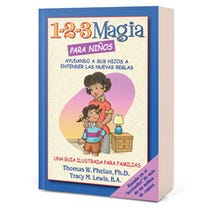 1-2-3 Magia para Niños