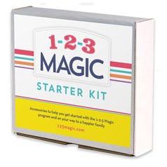 1-2-3 Magic Starter Kit