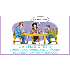 123 Magic Teen Seminar