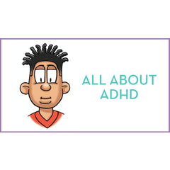 All About ADHD Seminar