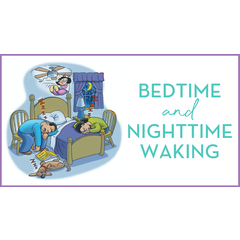 Bedtime and Nighttime Waking Seminar