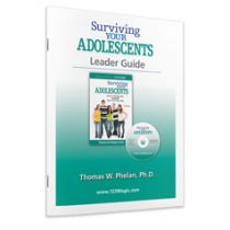 Surviving Your Adolescents Leader Guide Package