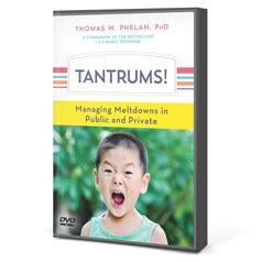 Tantrums! DVD