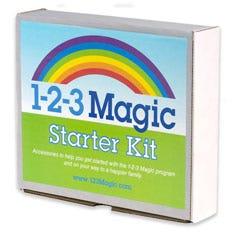 123 Magic Starter Kit