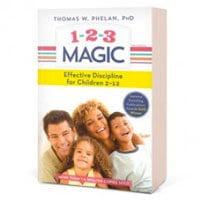 123 Magic Book
