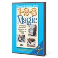 123 Magic DVD