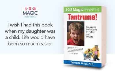 1-2-3 Magic Tantrums!
